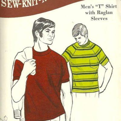 Sew Knit 143