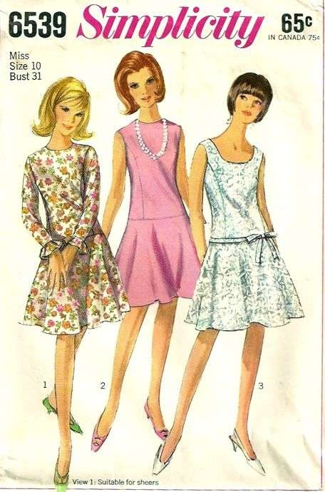 Cool Sewing Pattern Womens JUMPER DRESS JUMPSUIT TOP Butterick 4145 Size