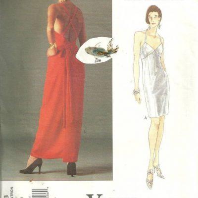 Vogue 1498