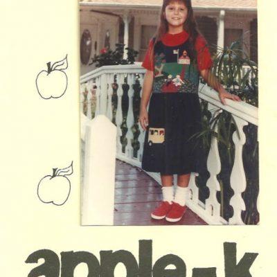 apple k_2