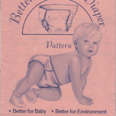 better baby diaper